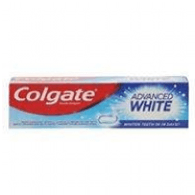Colgate Advanced White, 100ml