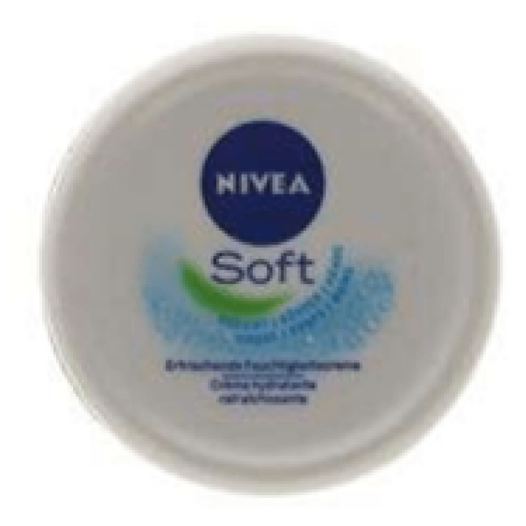 Nivea crema, Soft, 50ml