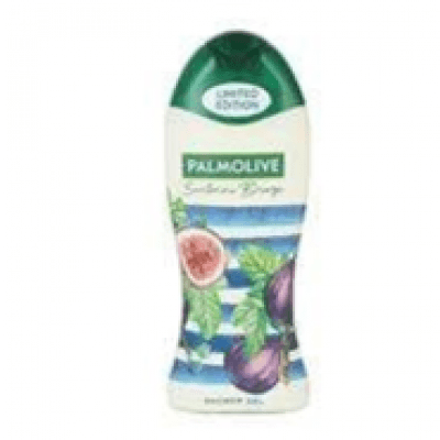 Palmolive shower gel, Santorini Breeze, 250ml