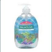 Palmolive milo za roke, Pump Aquarium, 500ml