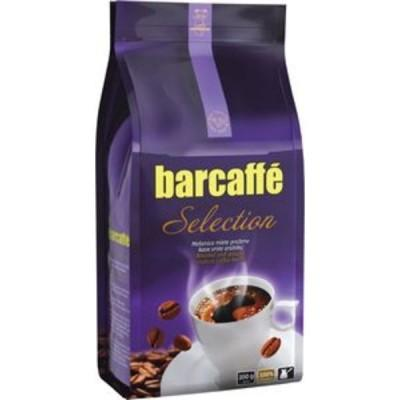 BARCAFFE SELECTION MLETA, 200 G