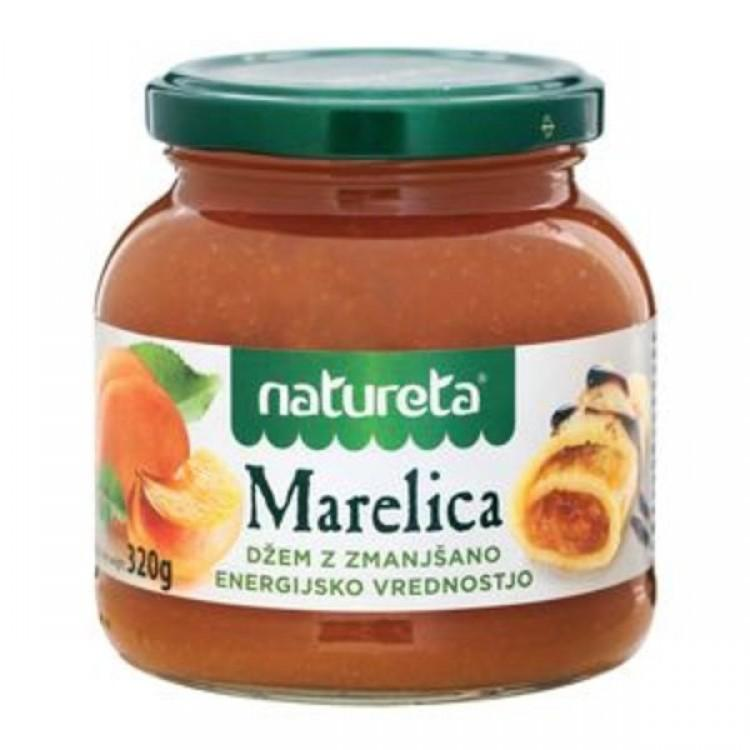 DŽEM NATURETA, MARELICA, 320 G
