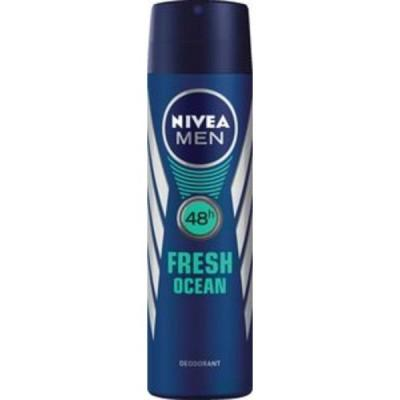 DEZODORANT NIVEA, MEN, FRESH OCEAN, 150 ML