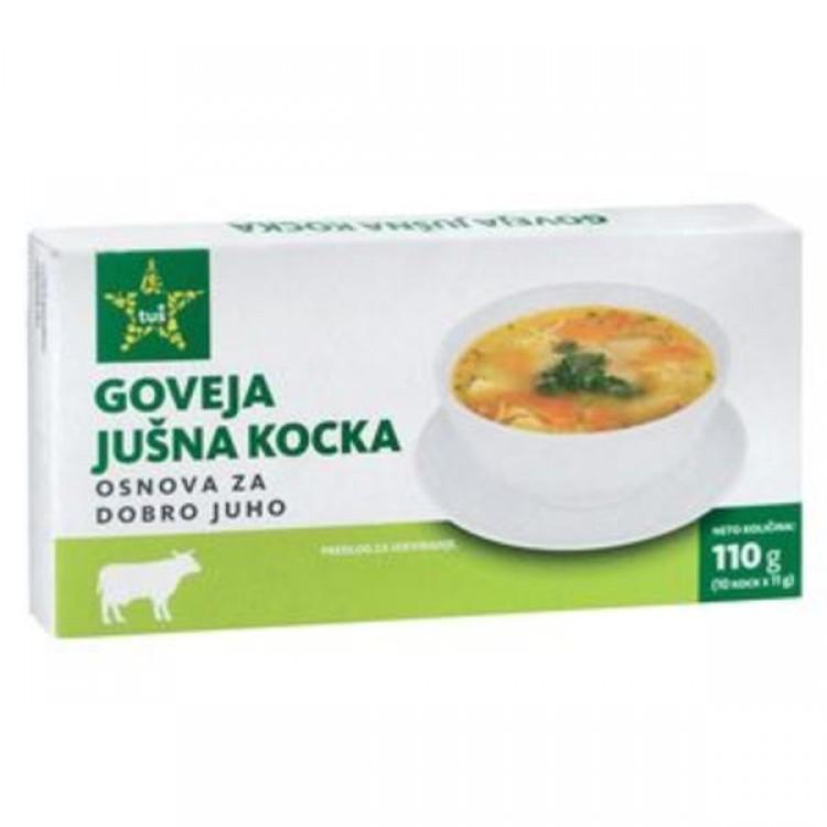 GOVEJA KOCKA, 110 G