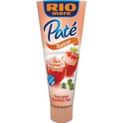 NAMAZ RIO MARE TUNA, 100G