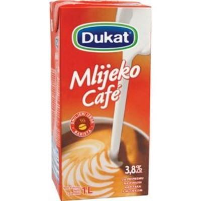 MLEKO CAFFE 3,8% MM, 1L