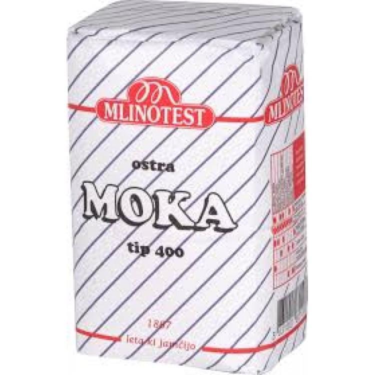 OSTRA MOKA, 1KG