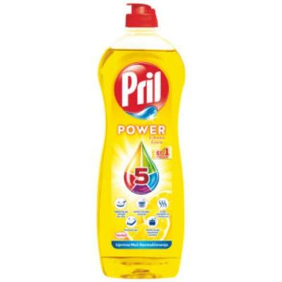 ČISTILO PRIL LEMON, 900 ML