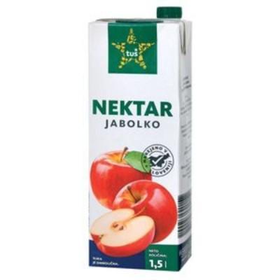 NEKTAR JABOLKO, 1 L