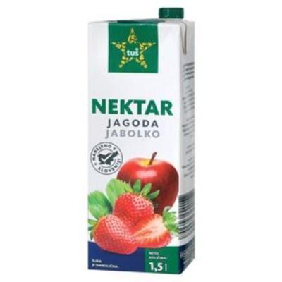 NEKTAR JAGODA, 1L