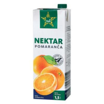 NEKTAR POMARANČA, 1 L