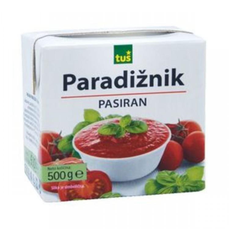 PARADIŽNIK PASIRAN, 500G