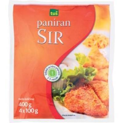 SIR PANIRAN, 400 G